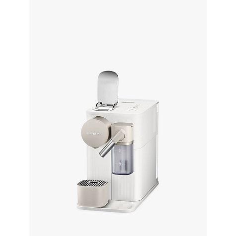 buy nespresso lattissima one coffee machine john lewis. Black Bedroom Furniture Sets. Home Design Ideas
