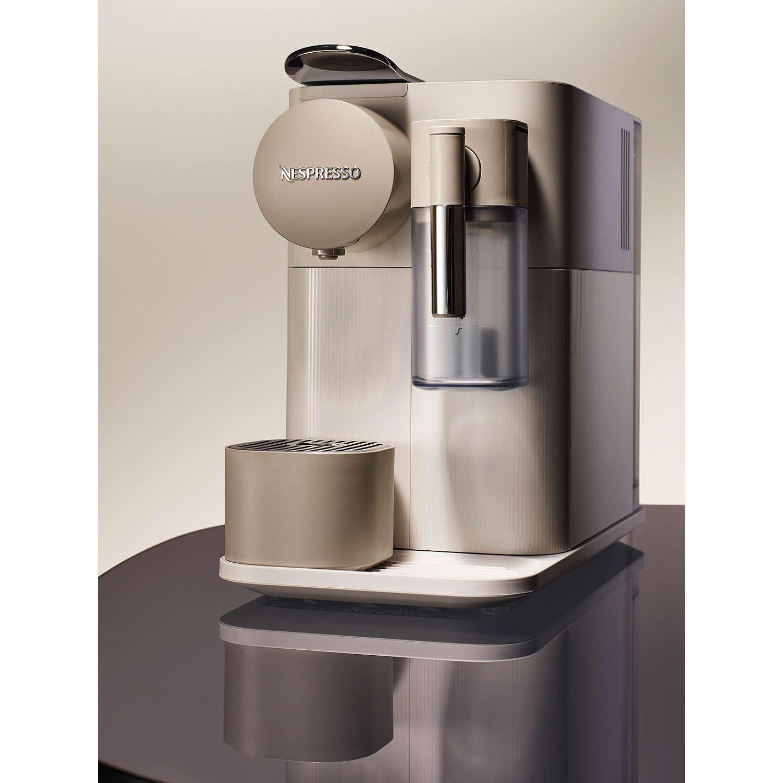 Nespresso Lattissima One Coffee Machine At John Lewis