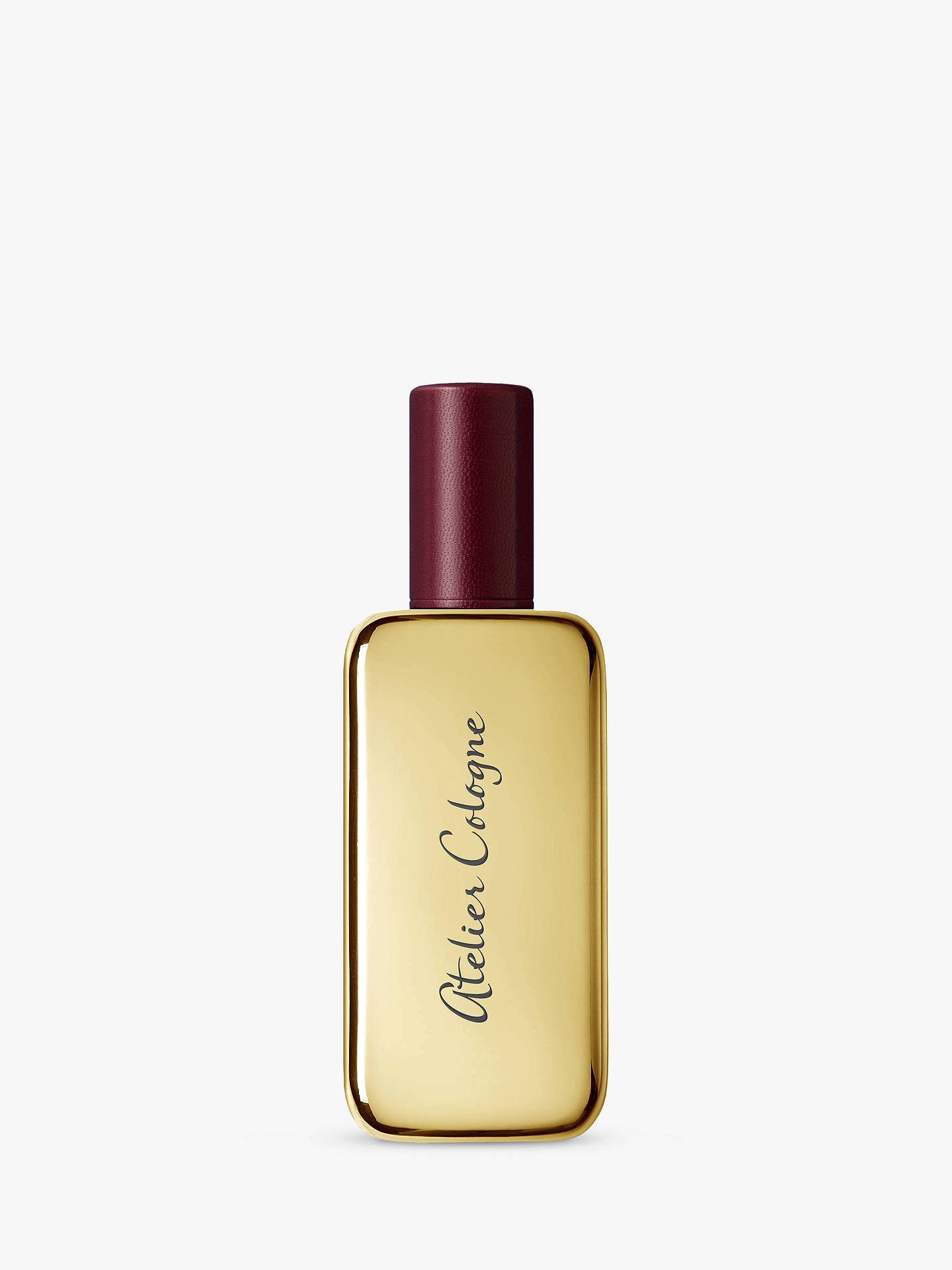 Buy Atelier Cologne Emeraude Agar Cologne Absolue, 100ml Online at johnlewis.com