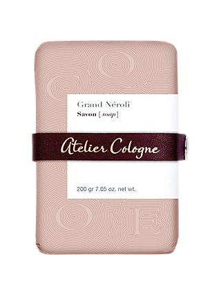 Atelier Cologne Grand Néroli Soap, 200g