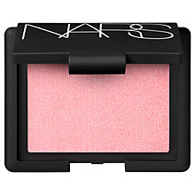 Buy NARS Highlighting Blush Powder, Free Online at johnlewis.com
