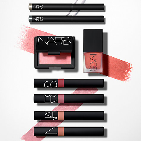 Buy NARS Liquid Blush, Hot Tin Online at johnlewis.com