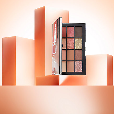 Buy NARS Narsissist Palette, Wanted Online at johnlewis.com