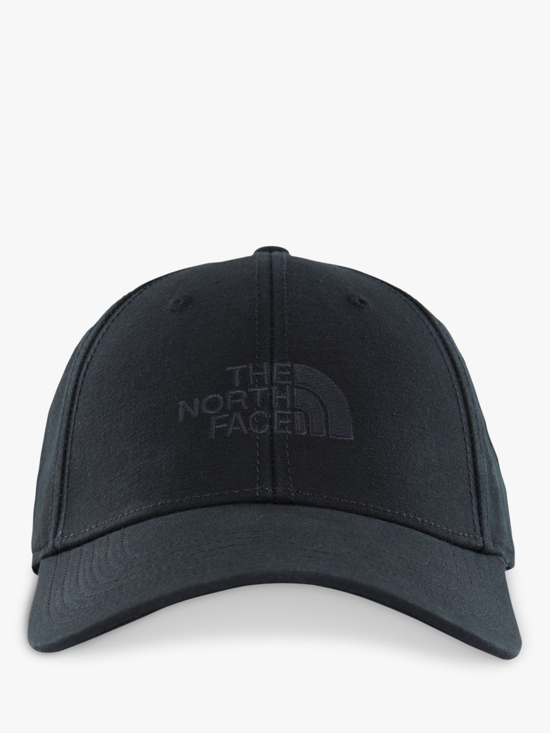 The North Face The North Face 66 Classic Cap, One Size, Black
