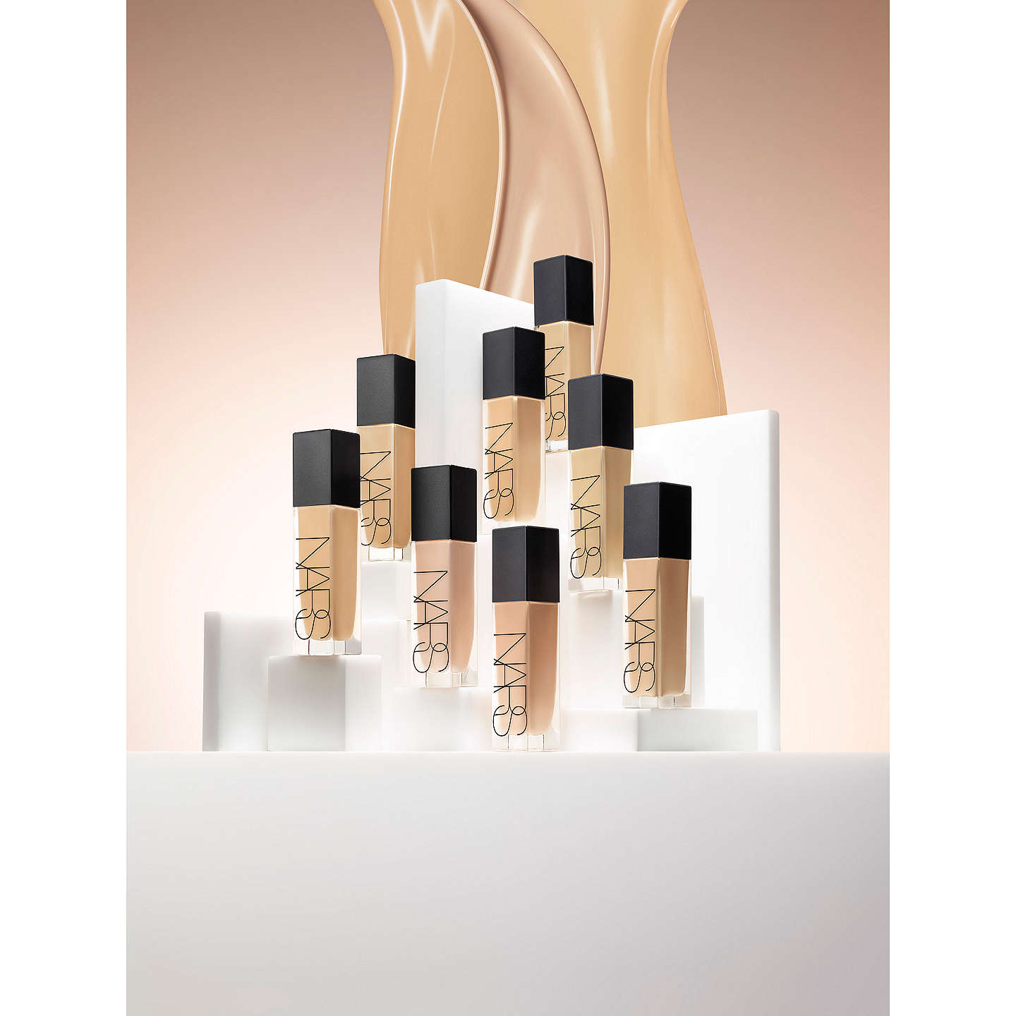 BuyNARS Radiant Longwear Foundation, Aruba Online at johnlewis.com