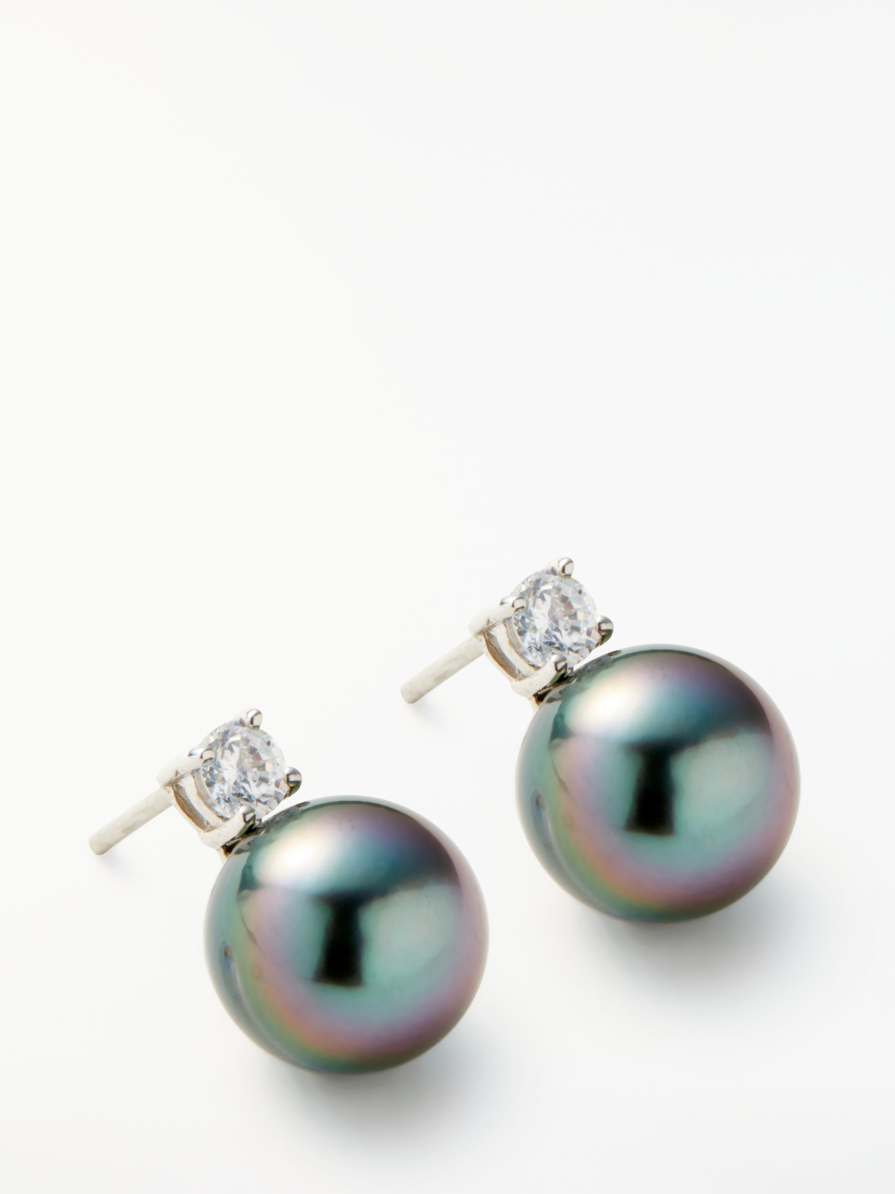 stud heunis real pin pearl posts gold in bhldn pax earrings s anton