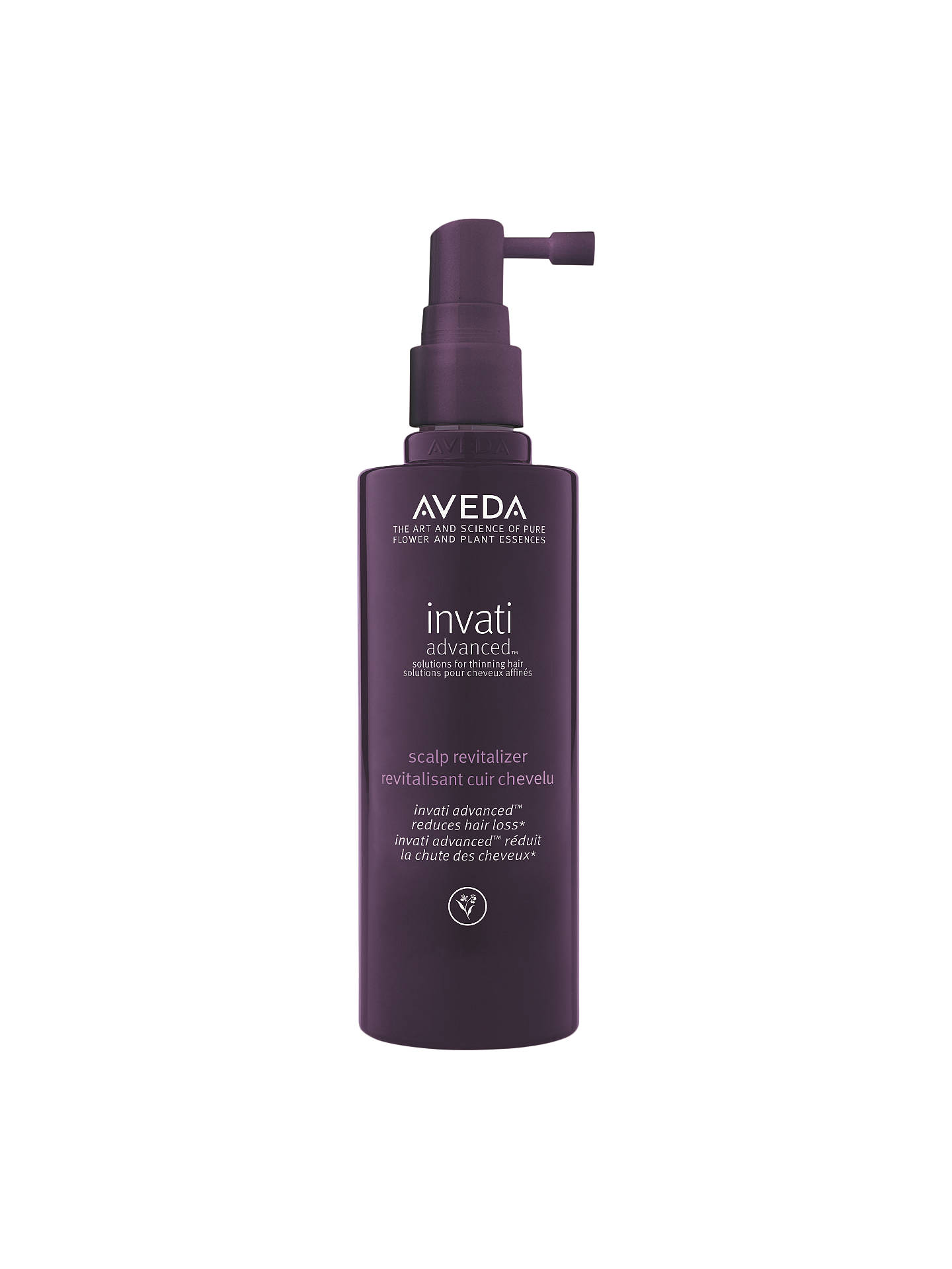BuyAVEDA Invati Advanced™ Scalp Relitalizer, 150ml Online at johnlewis.com