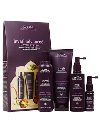 AVEDA Invati Advanced™ 3-Step Set