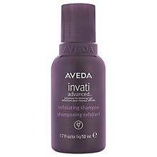 Buy AVEDA Invati Advanced™ Exfoliating Shampoo Online at johnlewis.com
