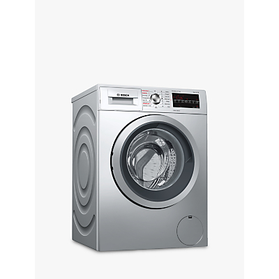 Image of Bosch WVG3047SGB
