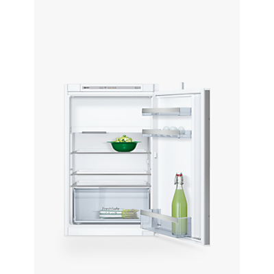 Neff KI2222S30G Larder Fridge with Freezer Compartment, A++ Energy Rating, 54cm Wide, White