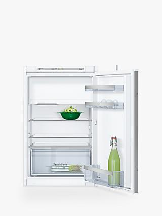 Neff KI2222S30G Built-In Fridge with Freezer Compartment, A++ Energy Rating, 54cm Wide, White