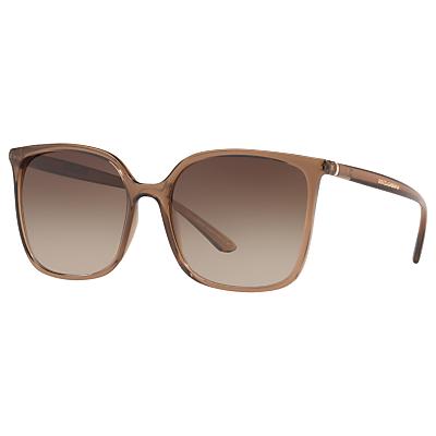 Dolce & Gabbana DG6112 Square Sunglasses