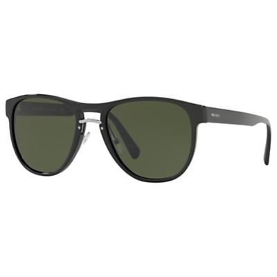 Prada PR 09US Aviator Sunglasses