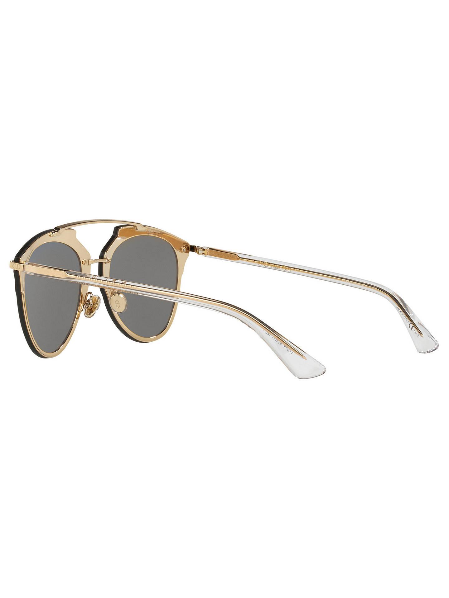 61d7d01591 Buy Christian Dior J Adior Oval Sunglasses