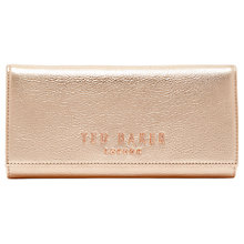 Buy Ted Baker Lura Leather Matinee Purse Online at johnlewis.com
