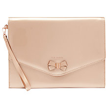 Buy Ted Baker Luanne Envelope Pouch Purse Online at johnlewis.com