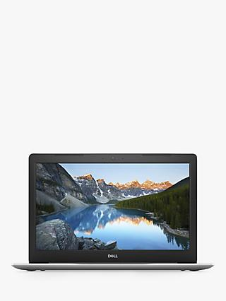 "Dell Inspiron 13 5000 Laptop, Intel Core i5-8250U, 8GB RAM, 256GB SSD, 13.3"" Full HD, Silver"