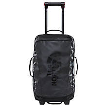 Buy The North Face Rolling Thunder 22'' Holdall, Black Online at johnlewis.com