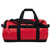 Buy The North Face Base Camp Duffle Bag, Medium Online at johnlewis.com