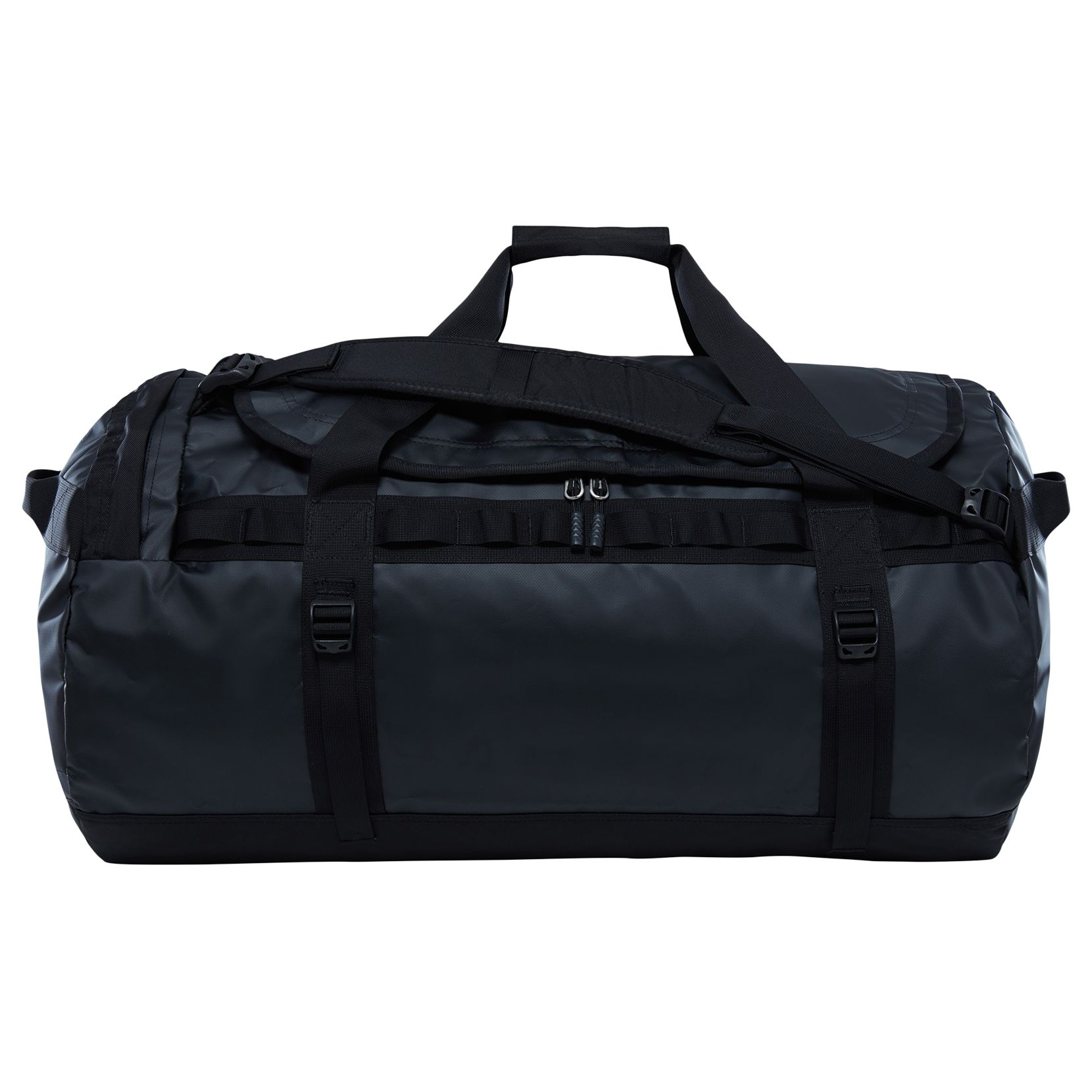 The North Face The North Face Base Camp Duffle Bag, Large, Black