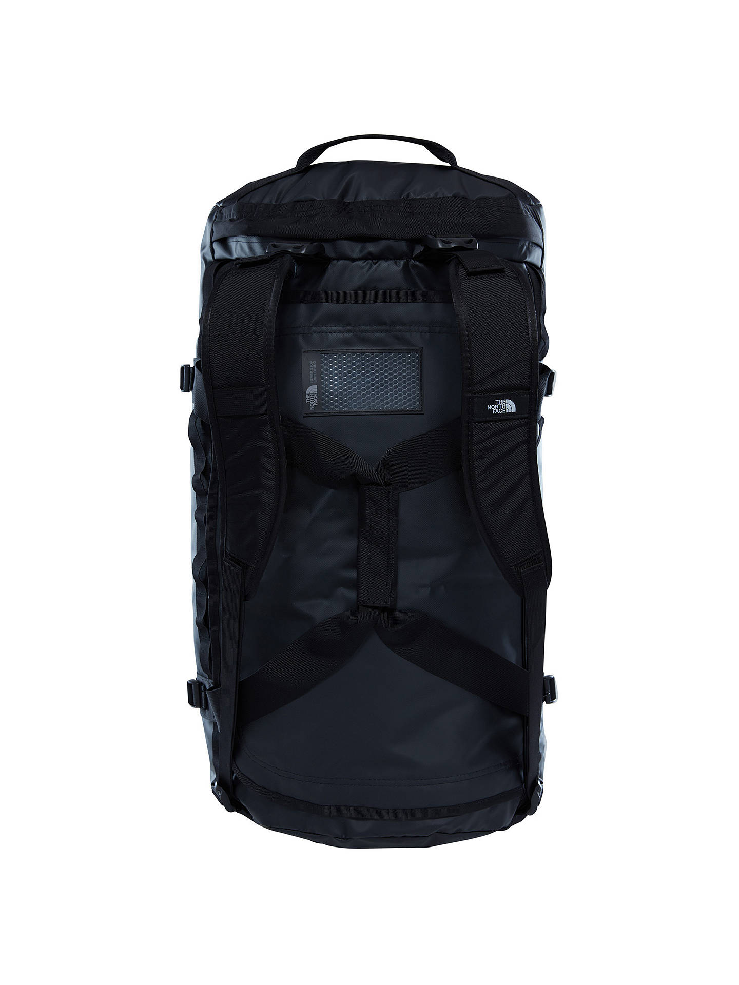 e26a7d7b5 The North Face Base Camp Duffle Bag, Large, Black