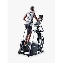 Buy NordicTrack A.C.T. Act Commercial 7 Elliptical Cross Trainer Online at johnlewis.com