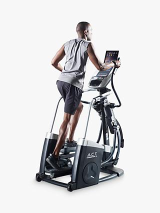 NordicTrack A.C.T. Act Commercial 7 Elliptical Cross Trainer