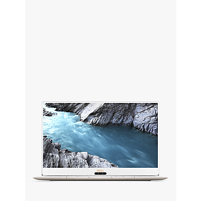 """Image of DELL XPS 13 13.3"""" Intel® Core? i7 Laptop - 512 GB SSD, Rose Gold, Gold"""
