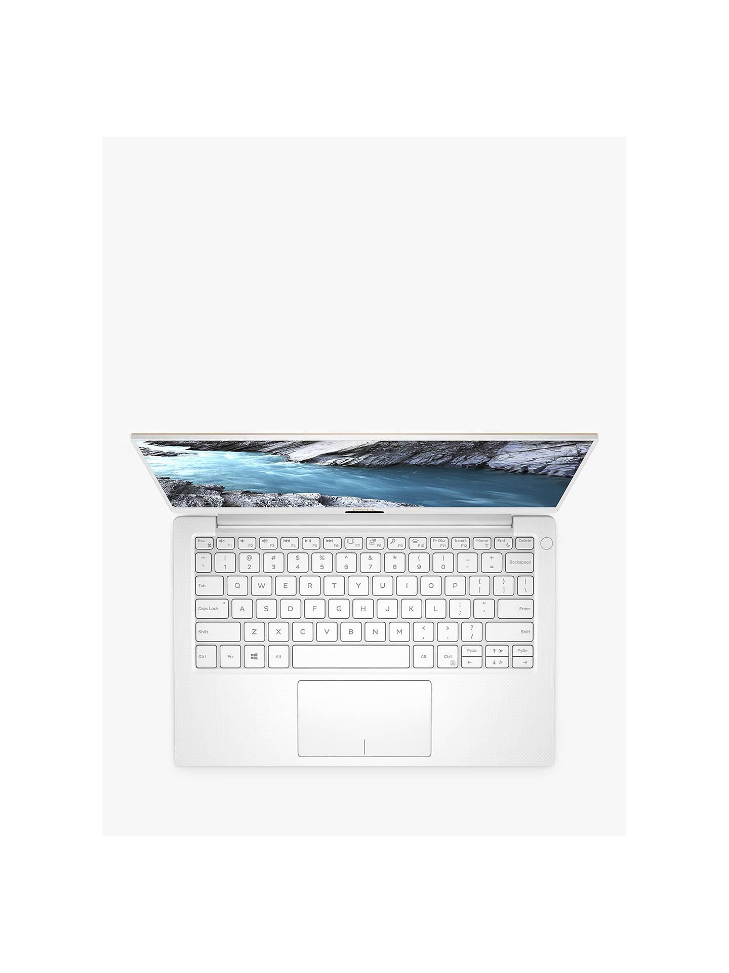 Dell XPS 13 9370 Laptop, Intel Core i7, 16GB RAM, 512GB SSD, 13 3