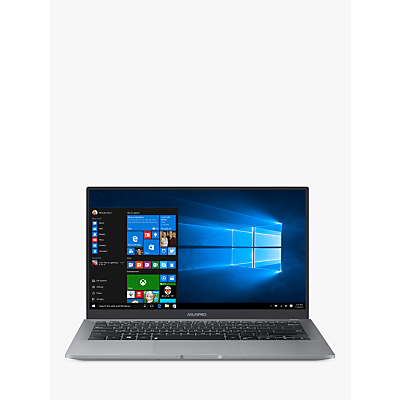 Image of ASUS Pro B9448UA-GV0416R Laptop, Intel Core i5, 8GB, 512GB SSD, 14, Grey