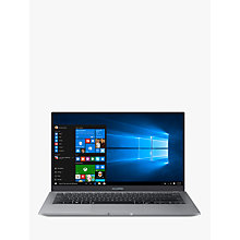 "Buy ASUS Pro B9448UA-GV0416R Laptop, Intel Core i5, 8GB, 512GB SSD, 14"", Grey Online at johnlewis.com"
