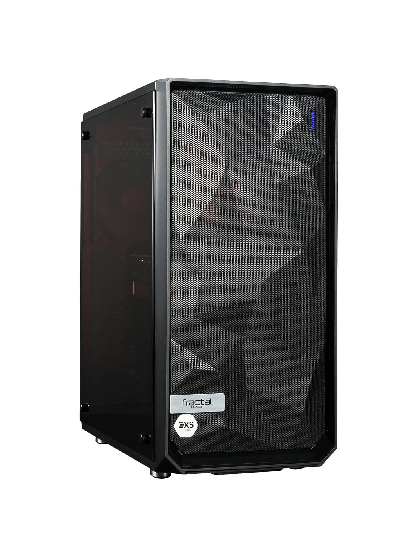 Scan 3XS LN85698 Gaming PC, Intel Core i5, 16GB RAM, 2TB HDD
