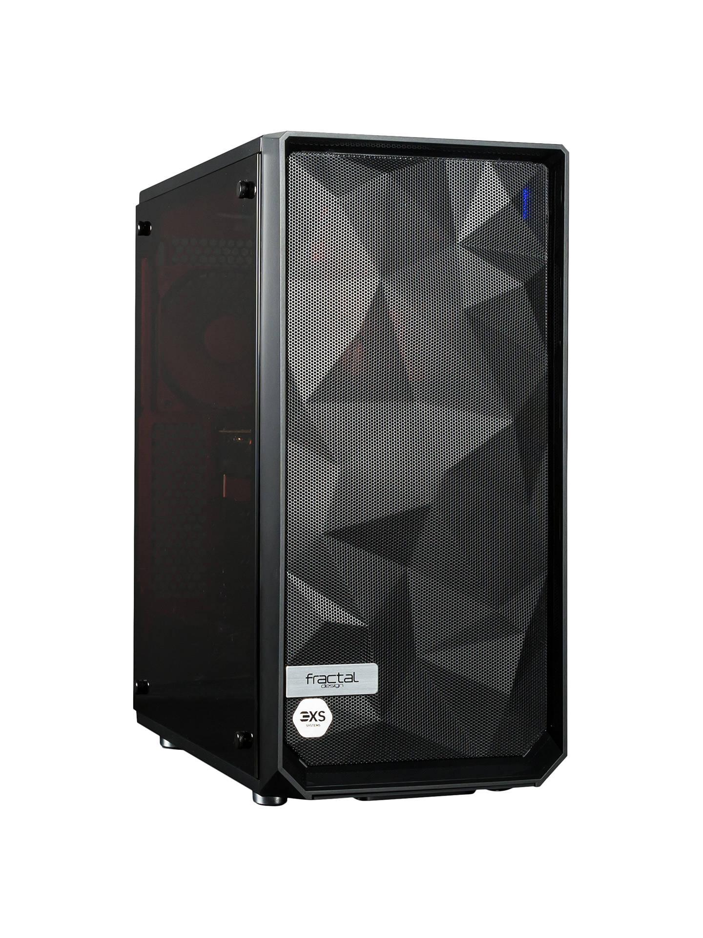 Scan 3XS LN85695 Gaming PC, Intel Core i7, 16GB RAM, 2TB HDD