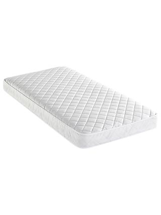 low priced b804a e92f6 Baby Cotbed Cot & Cotbed Mattresses | John Lewis & Partners