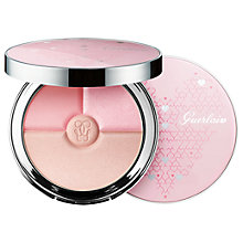 Buy Guerlain Météorites Blusher, Spring Heart Shaped Collector Online at johnlewis.com