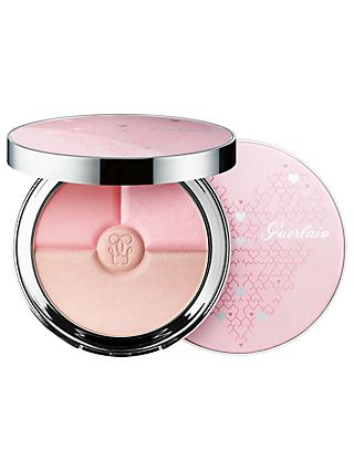 Guerlain Météorites Blusher, Spring Heart Shaped Collector