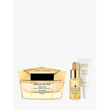 Buy Guerlain Abeille Royale Day Cream Set Online at johnlewis.com