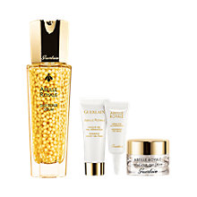 Buy Guerlain Abeille Royale Daily Repair Serum Set Online at johnlewis.com