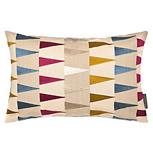 Buy Harlequin Azul Cushion Online at johnlewis.com