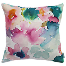 Buy bluebellgray Sanna Cushion, Multi Online at johnlewis.com