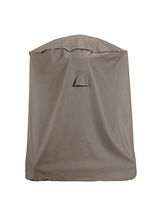 outdoor garden furniture covers. John Lewis \u0026 Partners Luxury Kettle 60cm Charcoal BBQ Cover, Outdoor Garden Furniture Covers N