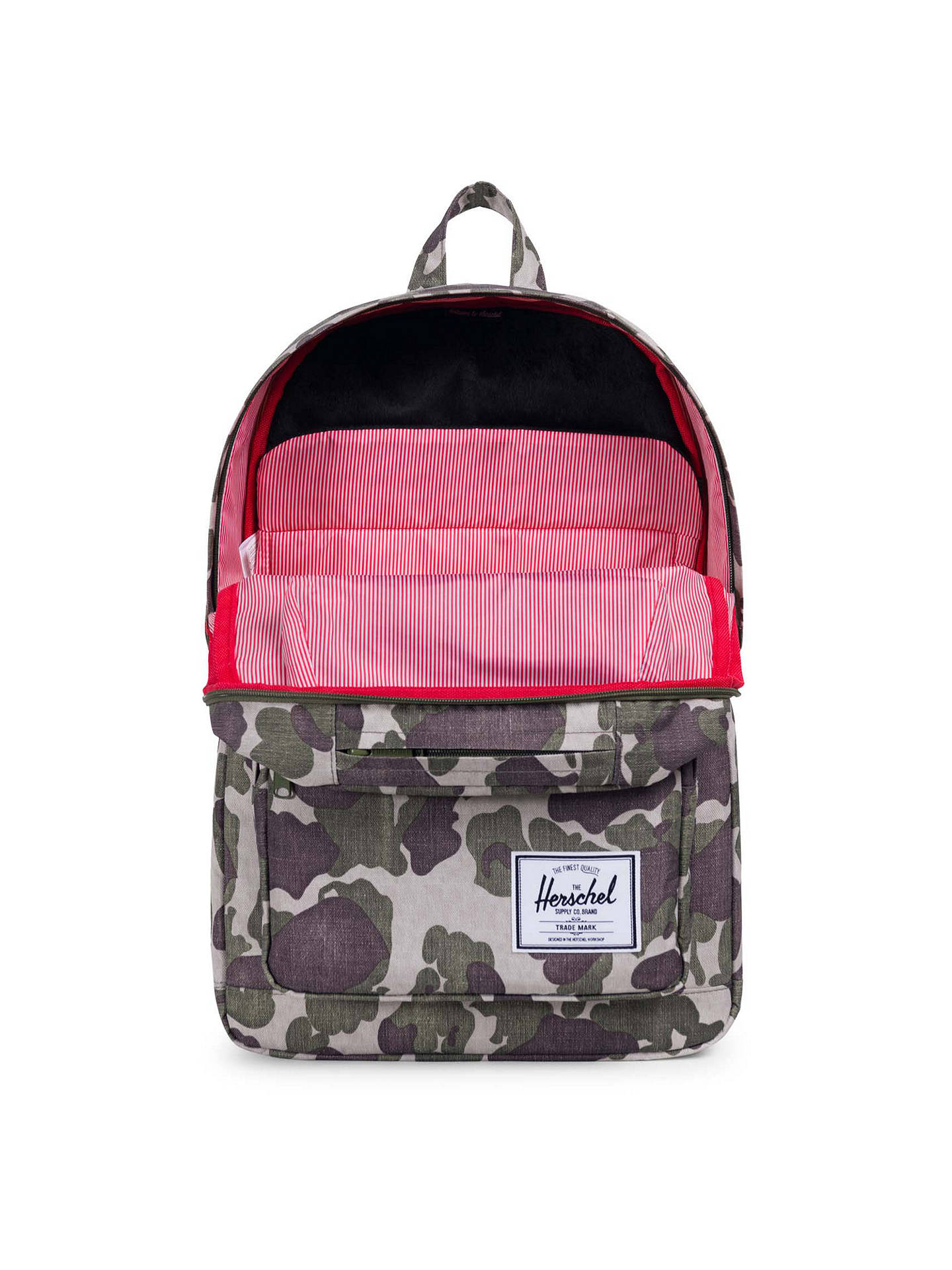 5154d3c846a0 Green And Pink Backpack- Fenix Toulouse Handball