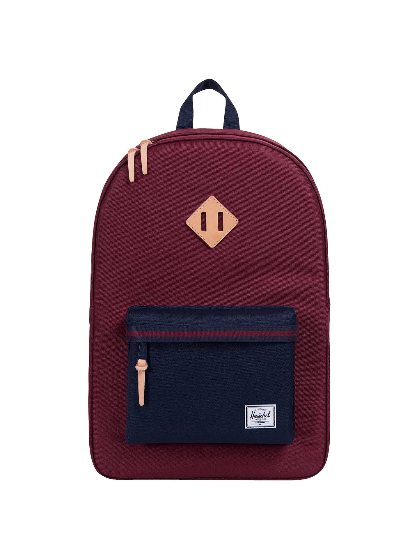 65271c8ece03 BuyHerschel Supply Co. Heritage Backpack