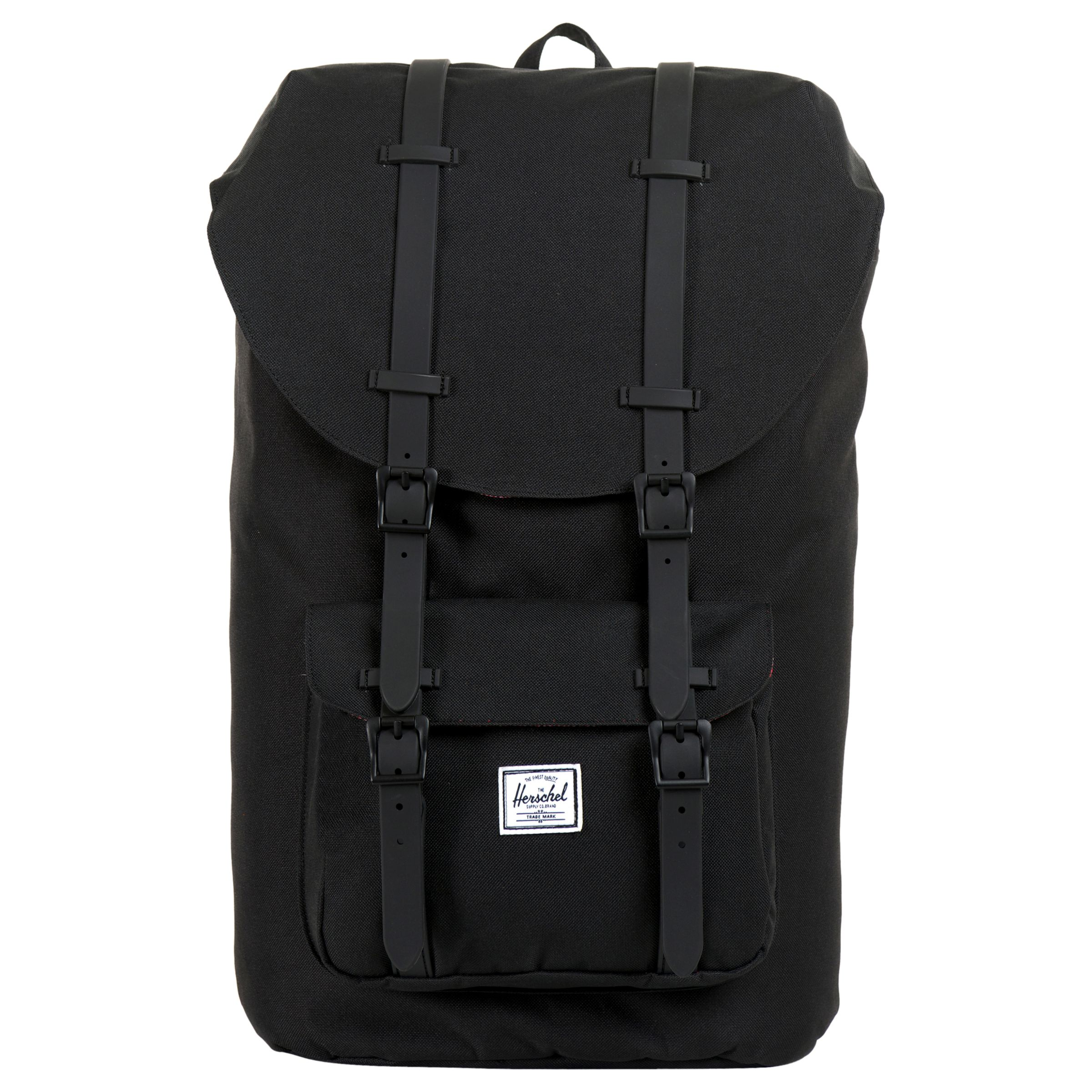 Herschel Supply Co. Little America Backpack at John Lewis   Partners 9bed7e762f5
