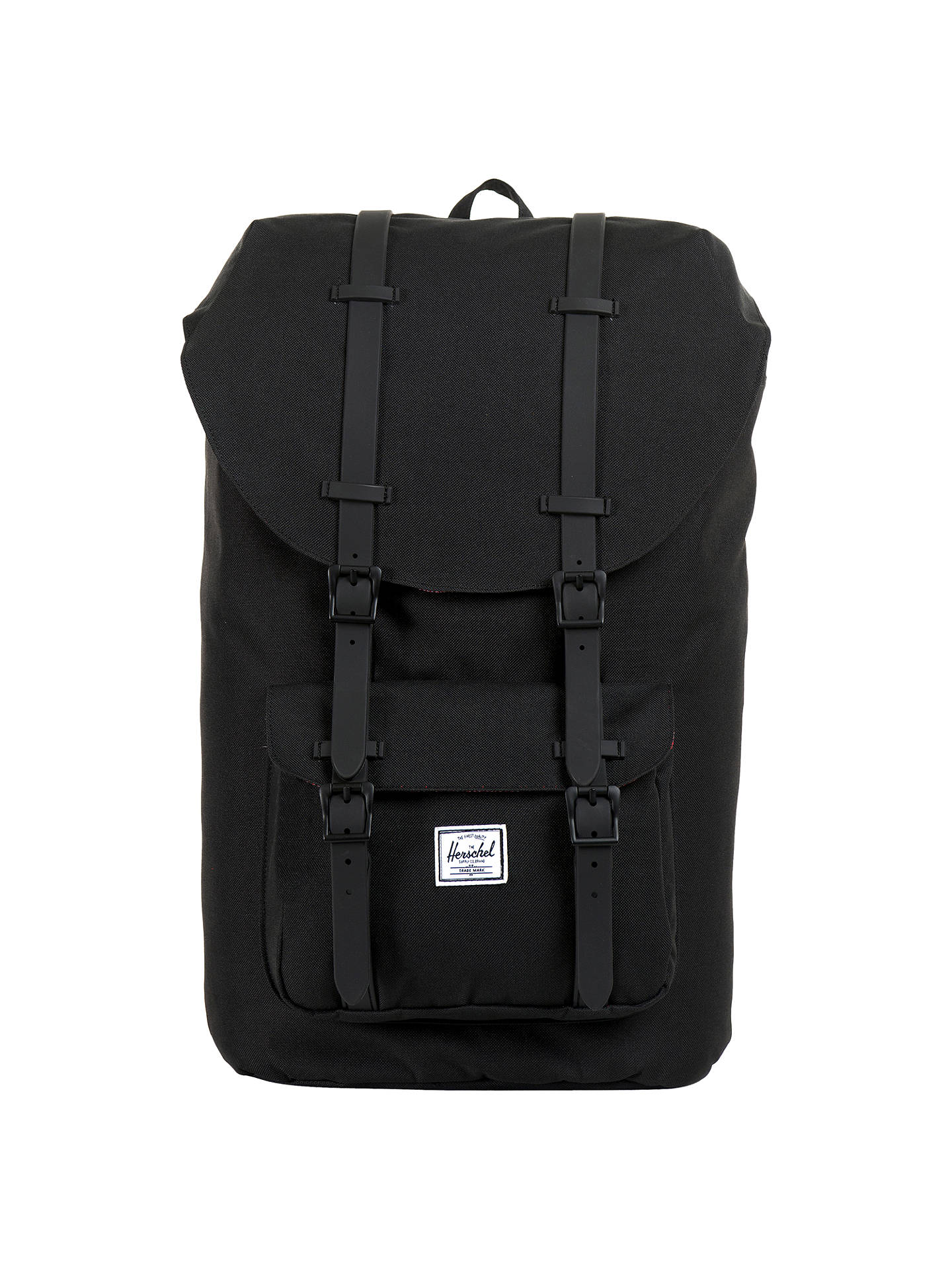 84c5670f30c Herschel Supply Co. Little America Backpack at John Lewis   Partners