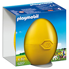 Buy Playmobil Country 9207 Vet with Foals Gift Egg Online at johnlewis.com