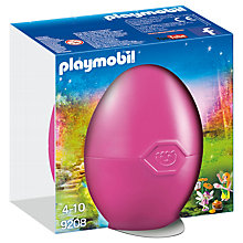 Buy Playmobil Fairies 9208 Magic Cauldron Gift Egg Online at johnlewis.com