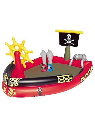 Bestway Pirate Play Pool