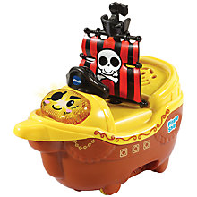 Buy VTech Toot-Toot Splash Pirate Ship Online at johnlewis.com